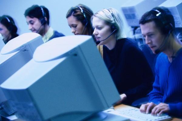 Information Technology Service Social Enterprise